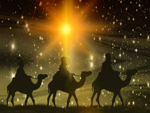 Milagres no dia de Natal