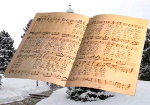 """200 anos da canção """"Noite Feliz"""" [""""STILLE NACHT""""]"""